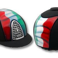 KEP ITALIA CUSTOMISATIONS: AIRBRUSHING ON BOTH SIDES