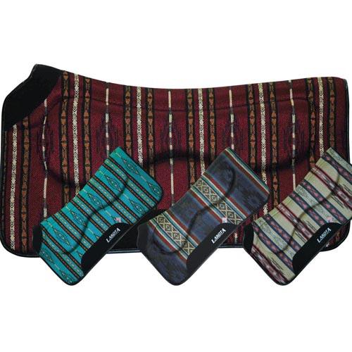 Lakota Ortopad Western Saddle Pad Myselleria