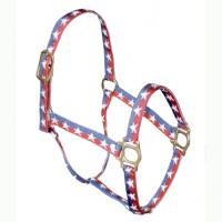 NYLON HALTER USA COLOURS