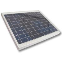 2W SOLAR PANEL FOR ECO STOP ELECTRIFICATOR 250