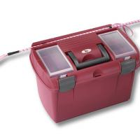 GROOMING BOX HOLDER ACCESSORIES AND DOCK WHIP 25X40X22 cm