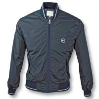 EQUESTRO SUMMER BOMBER TECHNICAL FABRIC