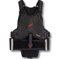 HORSE RIDING VEST PROTECTOR ARMOUR PRO KID ZANDONA JUNIOR