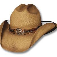WESTERN HAT NEW STAR MADE IN MEXICO