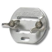 CONNECTING FITTING BUCKLE FOR BANDS UP TO 20 MM, 2 PCS