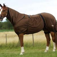 HORSE RUG ANTI ECZEMA AGAINST INSECTS