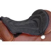 SEAT COVER PIONEER NEOPRENE FOR WESTERN SADDLE