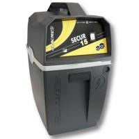 ELECTRIC FENCE BATTERY SECUR 15 LACME, 0,15 JOULES