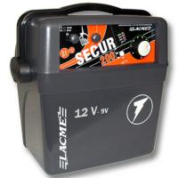 SECUR 200 12 VOLT, 2.0 JOULE 200 BATTERY LACME FENCE ELCTRIFIER