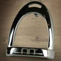 BUCKLE ALESSANDRO ALBANESE STIRRUP