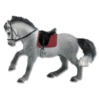 PLAY MINIATURE TOY ANDALUSIAN HORSE BULLYLAND