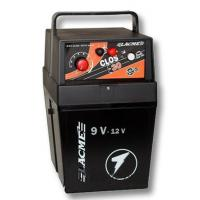 CLOS 30 BATTERY FENCER 9V-12V JOULE 0,32
