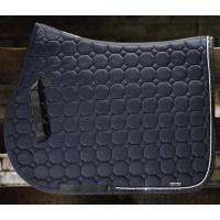 NEW EQUILINE SADDLE PAD WITH RHINESONES RIO model