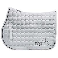 SADDLE CLOTH EQUILINE model OUTLINE