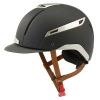 JIN STIRRUP HELMET COLOR ULTRA-COMPACT AND TECHNOLOGICAL