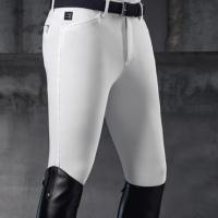 RIDING PANTS X-GRIP MEN EQUILINE, model WILLOW
