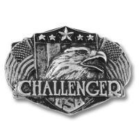 ALPACA BUCKLE mod. CHALLENGER