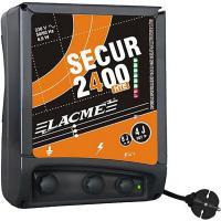 SECUR 2400 PLUG FENCER 220V, JOULE 4,0