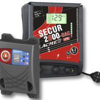 LACME SECUR 2600 PLUG FENCER 220V, JOULE 6,0