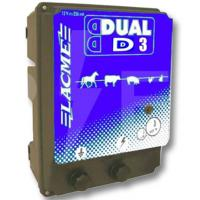 FENCER LACME D3 DUAL CURRENT AND BATTERY 12V, 2 JOULE