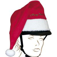 COVER CAP CHRISTMAS TO BE APPLIED ON HELMET