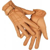 WESTERN GLOVES SOFT LEATHER WITH VELCRO CLOSURE