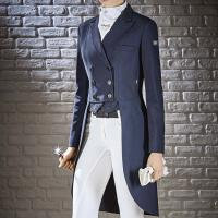 DRESSAGE TAILCOAT FRAC WOMAN EQUILINE model MARILYN