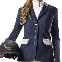 COMPETITION JACKET WOMAN EQUILINE model AMAL