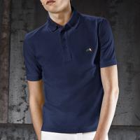 POLO SHIRT EQUILINE UNISEX OXFORD X-PREMIUM