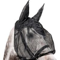 EQUILINE FLY MASK NET SOFT FOR WORKING