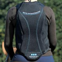 BACK PROTECTOR STUBBEN ADULT LEVEL 2