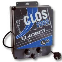 ENERGIZER LACME CLOS 2005 DIRECT CURRENT 220V, JOULE 6