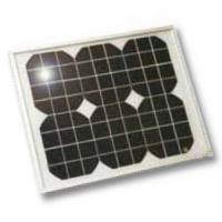 25W SOLAR PANEL FOR ENERGISERS SECUR