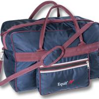 LARGE BAG MULTI PURPOSE POCKETS IN NYLON LINE STYLE EQUIT'M