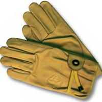 WORKING WESTERN LEATHER GLOVES MODEL UNISEX