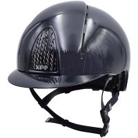 KEP ITALIA HELMET model CROMO SMART POLISH