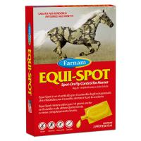 FARNAM EQUI-SPOT, INSECT REPELLENT FOR HORSES 3x10ml