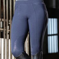 RIDING LEGGINGS HKM PRO TEAM for WOMAN