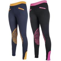 RIDING LEGGINGS model STARLIGHT GRIP WOMAN