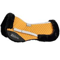 PERFORMANCE HALF PAD COTTON BREATHABLE AND PROTECTIVE - 2949