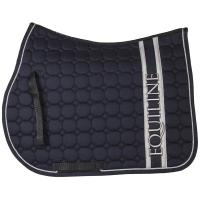 SADDLECLOTH EQUILINE ROMEL WITH LOGO, LIMITED EDITION