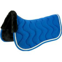 COTTON BACK PAD WITH SYNTHETIC WOOL - 2960