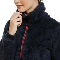 FLEECE SOFT HORSEWARE model CHIARA COZY WOMAN