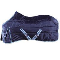 STABLE RUG DASLO 420 D WADDING 150 GR  - 0543