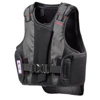 TATTINI RIDING PROTECTION VEST for ADULT, level 3 BETA