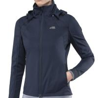 EQUILINE LADIES EUDORA SOFTSHELL JACKET - 9252