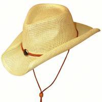 WESTERN HAT MODEL SUNNY