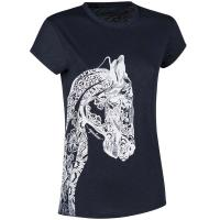 T-SHIRT MOOD EQUILINE for WOMEN