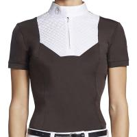 COMPETITION SHIRT VESTRUM HALSTATT SHORT SLEEVE WOMAN - 9902