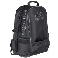 EQUILINE PHILIP BACKPACK with EMBROIDERY - 9270
